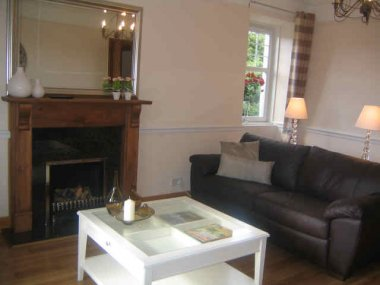 Oakbank Apartment, Edzell